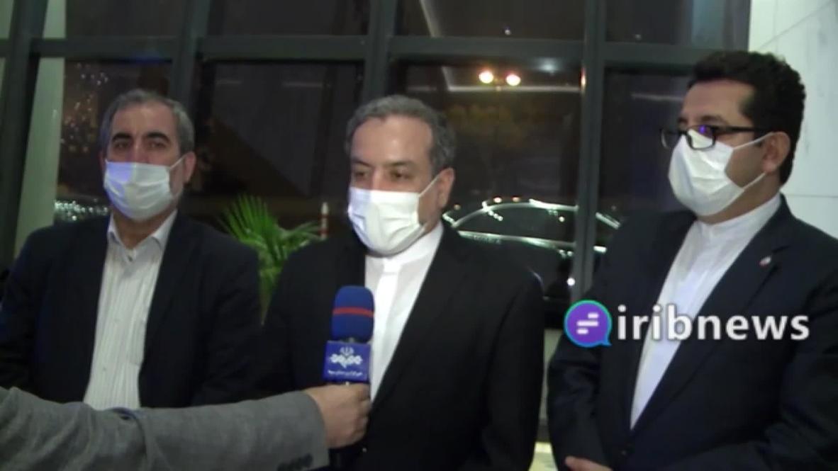 أذربيجان: إيران تكشف عن مبادرة سلام حول قره باغ في باكو