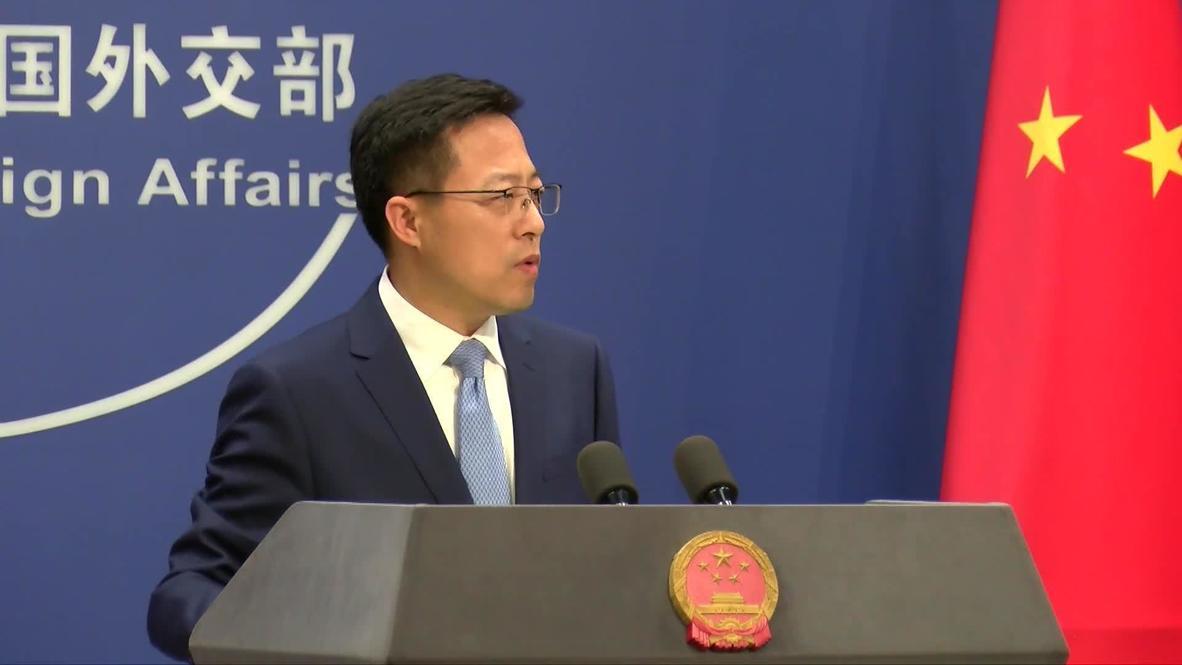China: Beijing hits Australian wine makers with over 200 percent tariffs