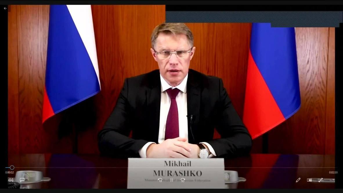 ONU: Rusia producirá 30 millones de dosis de la vacuna 'Sputnik V' al mes a partir de marzo