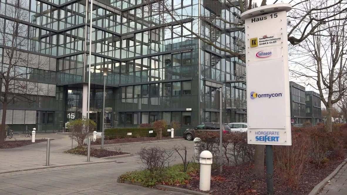 Alemania: Compañía Formycon desarrolla un prometedor fármaco de anticuerpos para el covid-19
