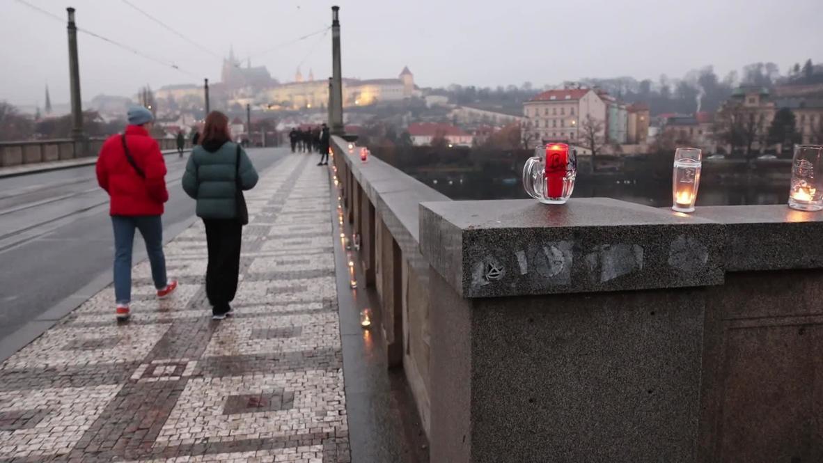 Czech street video